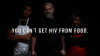 Casey House smashes HIV/AIDS stigma