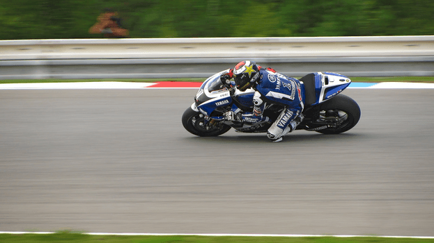New Business Channel for Yamaha Motors