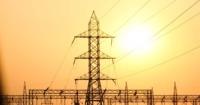 Energia eléctrica Índia